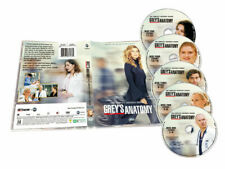 Grey's Anatomy Season 16 ( DVD 5 DISC)Brand New seal