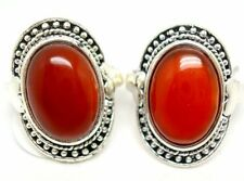 Wholesale bulk lots 20pcs Fashion Red stone Rings jewelry for Women Girls Gift