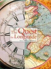The Quest for Longitude: The Proceedings of the Longitude Symposium Harvard Univ
