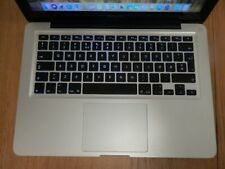 "Apple MacBook Pro A1278 MD101 ""Core i5"" 2.5 GHz - 500GB - 4 GB -13"" - Mid 2012"