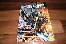 STAR WARS Sonderband  # 16 -- KLONKRIEGE  # 1 -- die Verteidigung von Kamino
