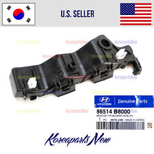FRONT Bumper Bracket Retainer Right PASSN 86514B8000 Santa Fe XL 7seat 2013-2018
