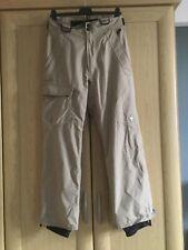 Burton Storm Lite AK Ski trousers size small