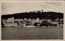 Palma de mallorca España España ~ 1930/40 castillo Bellver terreno fortaleza Castillo