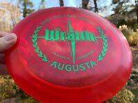 2006 CFR Wraith Worlds Augusta Disc Golf Innova Frisbee Collector Proto OOP PDGA