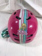 Barbie Bicycle Helmet Kids Helmet Skating Skiing Snowboard Roller Blades