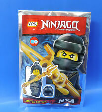Lego Ninjago Figurine 891837Limited Edition / Nya with Weapon/Polybag