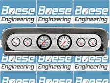 67 68 69 70 71 72 Ford Truck Billet Aluminum Gauge Panel Dash Insert Instrument