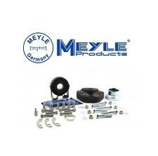 Porsche Cayenne VW Touareg Meyle Drive Shaft Center Support & Flex Joint Kit