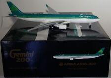 Modellini statici auto A330 Airbus