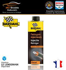 Bardahl limpiador de inyectores Diesel 500ml curativo concentrado