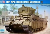 Hobbyboss 1:35 Nagmachon (Doghouse I) APC Vehicle Model Kit