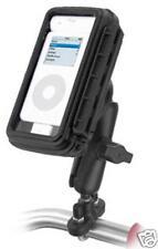SOPORTE IMPERMEABLE A PRUEBA DE CHOQUES MP3 IPOD RAM-B-149Z-AQ2U RAM-MOUNT