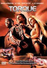 Torque (DVD, 2004)