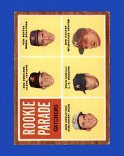 1962 Topps Set Break #594 Bob Uecker VG-VGEX *GMCARDS*