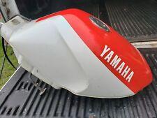 Yamaha 1985 FZ750 Fuel Petrol Gas tank Reservoir 1AE-24110-00-01 OEM
