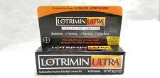 Lotrimin Ultra Athlete Foot Treatment, Prescription Strength 1.1oz EXP 2020/21