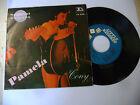 "LITTLE TONY"" PAMELA-disco 45 giri LITTLE It 1972"" RARO"