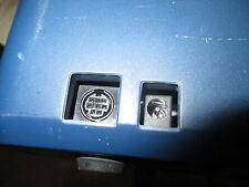 CIM K10 monochrome card printer CR-80 Hand feed Multi-thickness Thermal transfer