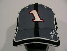 MARTIN TRUEX JR. - 1 - NASCAR - ONE SIZE ADJUSTABLE BALL CAP HAT!