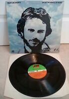 "Jean-Luc Ponty ‎– Upon The Wings Of Music Vinyl 12"" LP K 50149 1979"