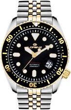 Orologio Uomo Lorenz Professional Diver's Automatic Shark 3 Ref.030138DD