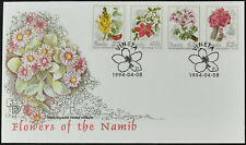 Namibia 1994 Flowers FDC First Day Cover #C54174