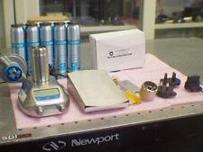 Biotool NeuTec LabFlame IR Laboratory Bunsen Burner with Accessories & Butane