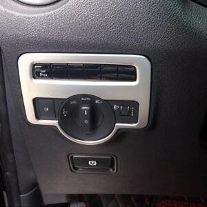 Scheinwerfer Schalter Taste Abdeckleiste 1 für Mercedes-Benz Vito W447 2014-2021