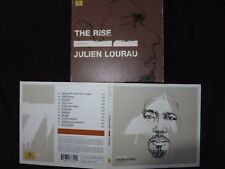 CD JULIEN LOURAU / THE RISE /