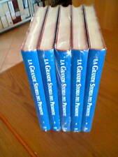 La Grande Storia del Piemonte, in 5 volumi a tiratura limitata