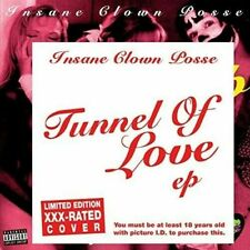 Tunnel of Love XXX [EP] by Insane Clown Posse (Vinyl, Mar-2017, Psychopathic...