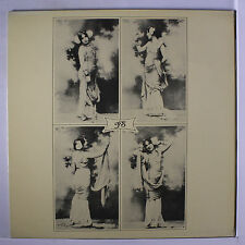 IL BALLETTO DI BRONZO: Ys LP (South Korea, '91 reissue, gatefold cover sl cw, w