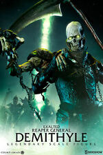 EXALTED REAPER GENERAL LEGENDARY SCALE FIGURE COURT OF THE DEAD SIDESHOW