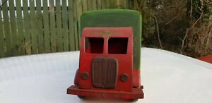 Vintage triang truck lorry