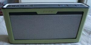 Bose SoundLink III 3 Bluetooth Wireless Portable Speaker