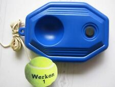 Tennis Training Ball Trainer Set Plactice Elastic Rubber Band and Base
