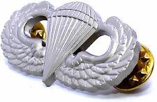 US Armed Forces Airborne Basic Parachutist Badge aka Jump Wings