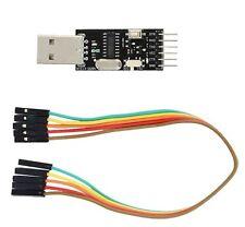 CH340G Serial Converter USB 2.0 To TTL 6PIN Module for PRO mini K9