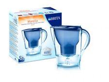 Brita Marella Cool Azul 2,4 litros incl. 6 Maxtra + Cartuchos de filtros