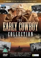 The Presto Cowboy (11 Film) Film Collection DVD Nuovo DVD (1947172)
