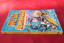 fumetto comics - MEGA ALMANACCO TOPOLINO WALT DISNEY numero 408