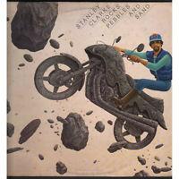 Stanley Clarke Lp Vinile Rocks Pebbles And Sand / Epic 32300 Nuovo