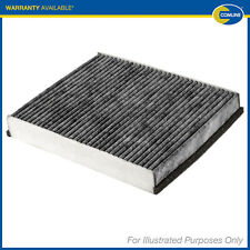 Fits Opel Vectra C Genuine Comline Activated Carbon Cabin Pollen Filter
