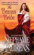 NEW - The Brazen Bride (Black Cobra Quartet) by Laurens, Stephanie