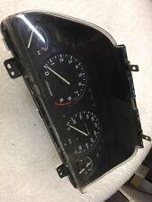 Used JDM 90-93 Honda Acura Integra gauge cluster DA6 MT DA 8K redline B16A