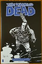WALKING DEAD #100 NEEGAN (2nd Print Cover) GIANT SIZED ARTIST PROOF EDITION NM
