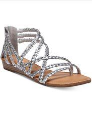Carlos By Carlos Santana Amarillo Women's Sandal New Size 5.5