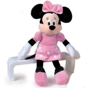 Peluche Topolina Minnie H. 40 cm Disney prodotto ufficiale