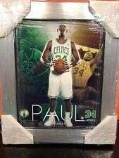 Paul Pierce Boston Celtics 11x14 Framed Photo